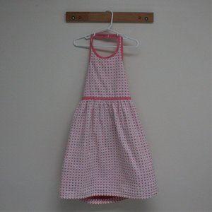 GAP Halter Dress Girls 5/6